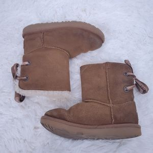 Ugg Customizable Bailey Bow II size 1
